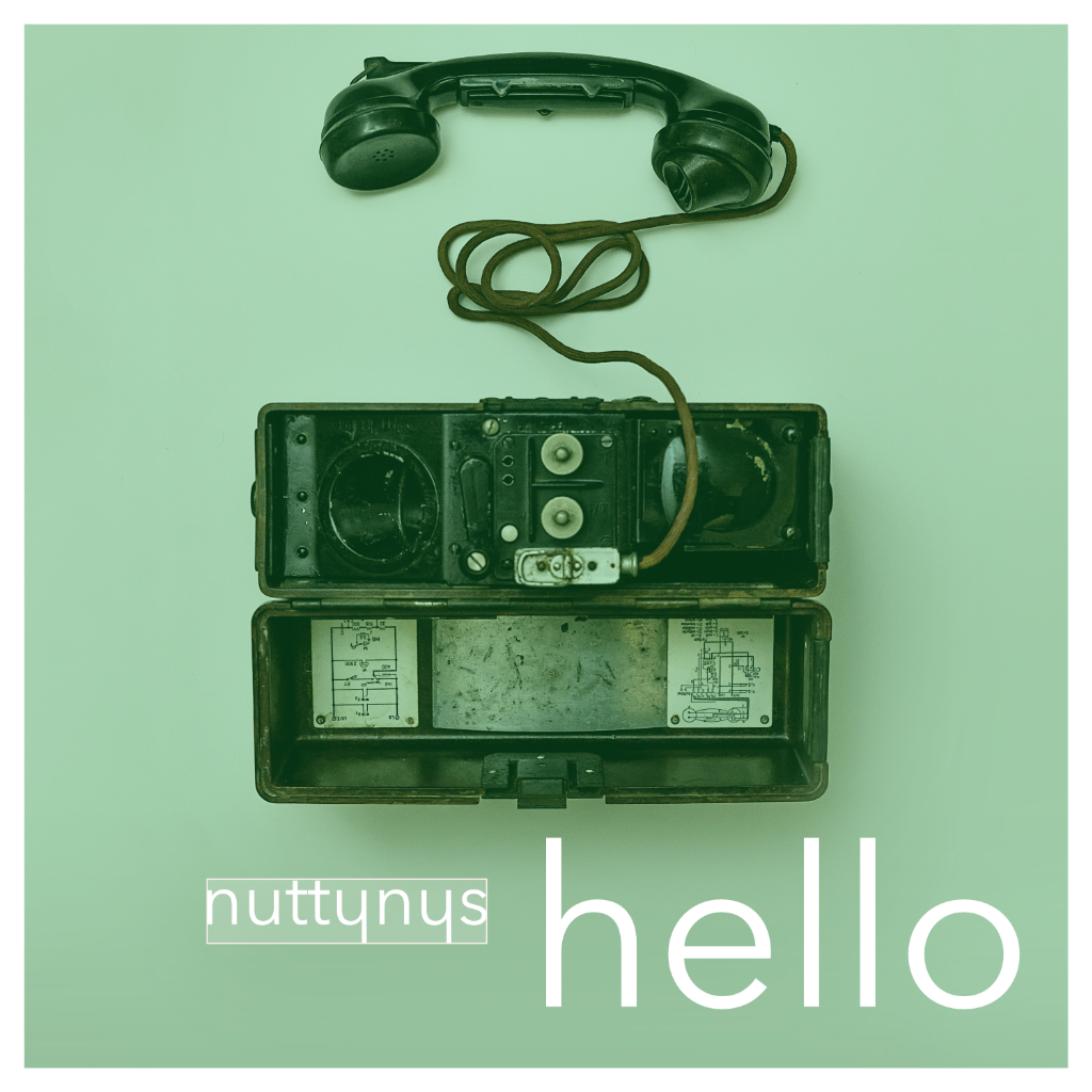 Nutty Nys – Hello
