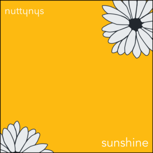 Nutty Nys – Sunshine