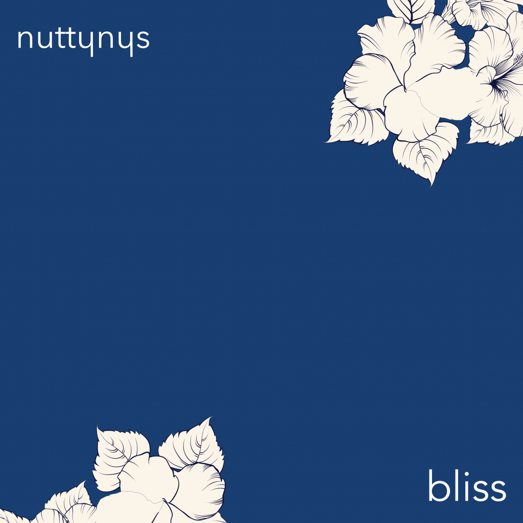 Nutty Nys - Bliss