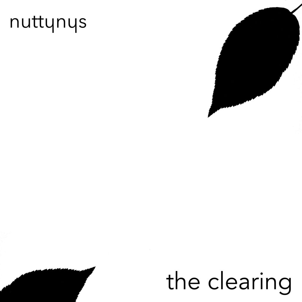 Nutty Nys - The Clearing