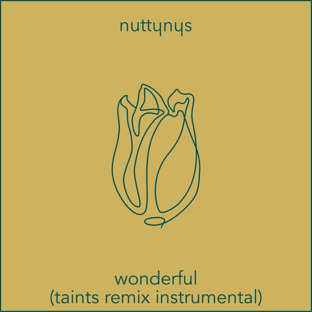 Nutty Nys Taints Remix