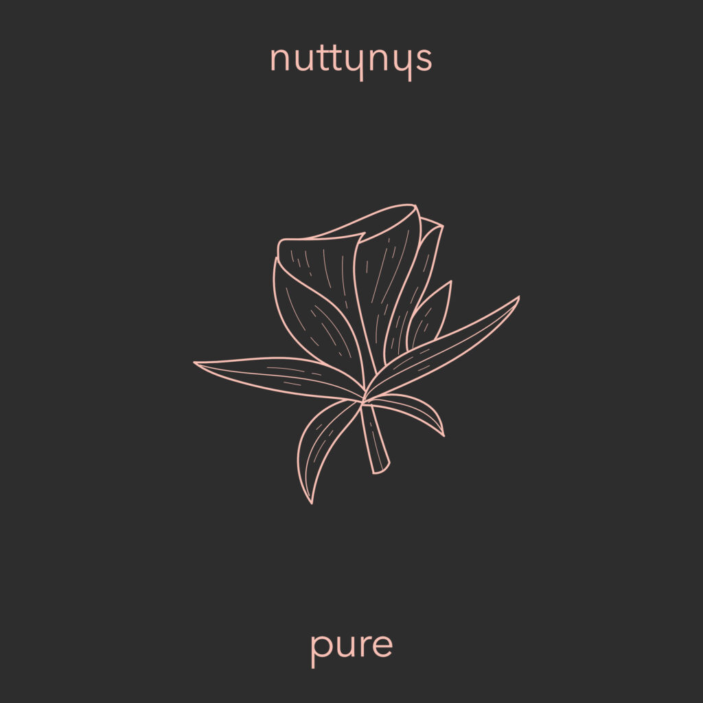 Nutty Nys - Pure