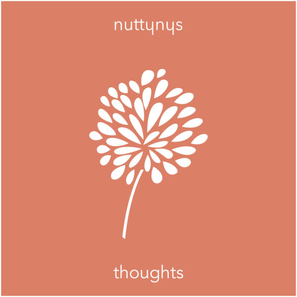 Nutty Nys - Thoughts